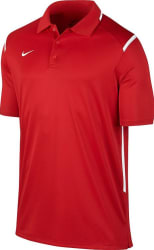 Nike Men's Training Performance Polo Shirt for $25