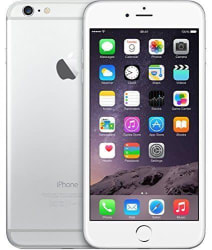 Unlocked Apple iPhone 6 Plus 16GB GSM Phone $320