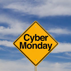 Everything You Need to Know to Prepare for Cyber Monday 2017