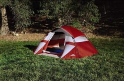 Northwest Territory 3-Person Sierra Dome Tent $20