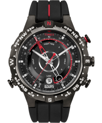 Timex Men's Tide Temp Compass Watch for $71