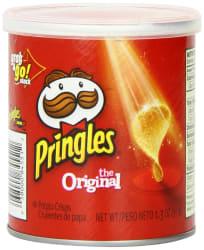 Pringles Original Small Stack 12-Pack $3