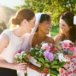 What You Do (and Don't) Have to Pay for When You Attend a Wedding