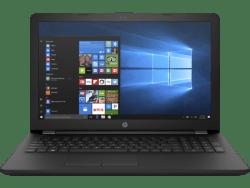 """HP 15t Kaby Lake i5 Dual 2.5GHz 16"""" Laptop $420"""