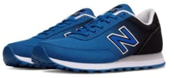 New Balance 501 Textile Shoes for $37