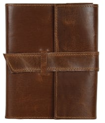 Leather Journals & Portfolios: Up to 80% off