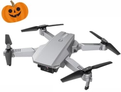 Tomzon 4K Foldable Quadcopter Drone for $60 + free shipping