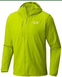 Mountain Hardwear Men's Chockstone Jacket for $39
