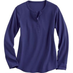 Duluth Trading Co. Women's XS Longtail Tee $13