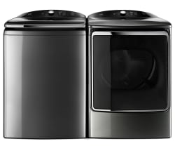 Laundry Appliances at Sears: Extra 10% off