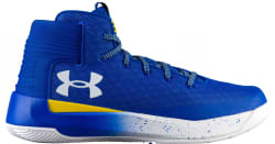 Under Armour Men's Curry Basketball Shoes for $70