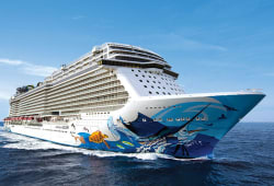 NCL 7Nt Bermuda Cruise from NYC from $1,158 for 2