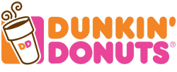 Dunkin' Donuts Gift Cards: 32% to 35% off + 8% off