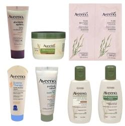 Aveeno Sample Box w/ $8 Amazon Credit for $8