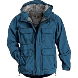 Duluth Trading Men's No-Rainer Rain Jacket for $90