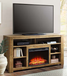 Better Homes and Gardens Fireplace Console $169