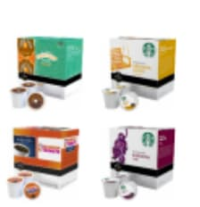 Keurig K-Cup 40- to 48-Packs for $20