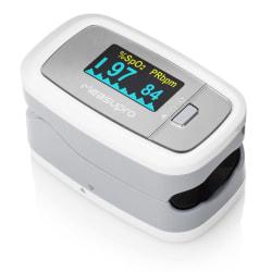 MeasuPro Fingertip Pulse Oximeter for $17