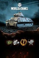 World of Tanks: Dunkirk Starter Ed. PC for free