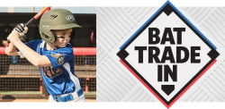 Academy Bat Trade-In Program: 20% off a new bat