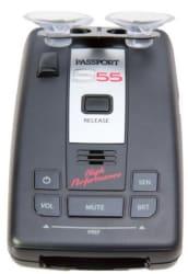 Escort Passport Radar/Laser Detector, $15 GC $113