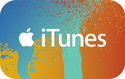 $100 iTunes Gift Card for $85