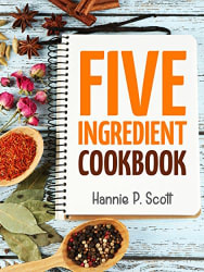 Cooking Kindle eBooks for free