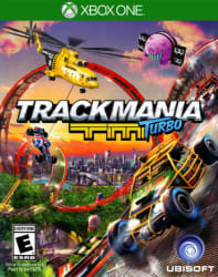 Trackmania Turbo for Xbox One for free