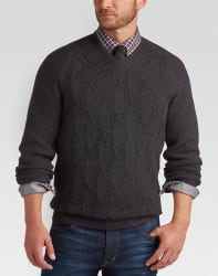 3 Men's Sweaters for $75