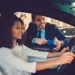 5 Ways to Save When Buying a Used Car