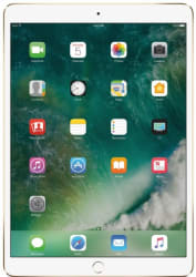 "Apple iPad Pro 10.5"" 64GB WiFi Tablet for $550"