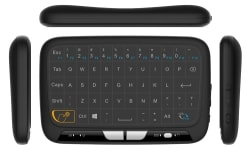 H18 2.4GHz Wireless Keyboard for $13