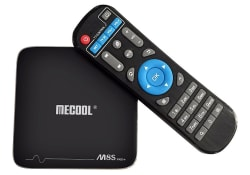 MeCool M8S 4K Android Smart TV Box for $37