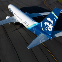 Alaska Airlines Nationwide Fares from $48 1-way