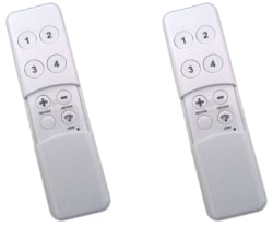 Aeon Labs Z-Wave Minimote Remote 2-Pack for $27