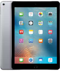 "Refurb Unlocked iPad Pro 10"" 32GB 4G Tablet $302"