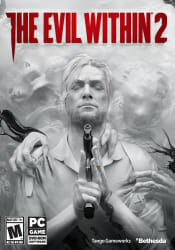 The Evil Within 2 + Last Chance DLC for PC for $19