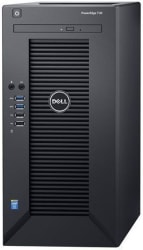 Dell PowerEdge T30 Xeon Quad Tower Server for $329