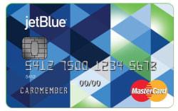 JetBlue Card: Earn 10,000 bonus points