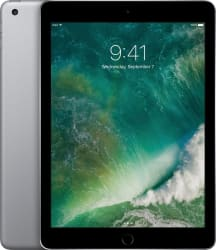 "New Apple iPad 9.7"" 32GB WiFi Tablet $280"