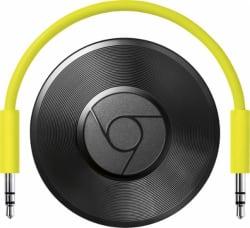 Google Chromecast Audio Media Player for $26