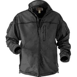 Duluth Trading Men's Shoreman's Fleece Jacket $50