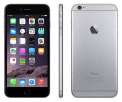 Refurb Unlocked Apple iPhone 6 Plus 128GB $330