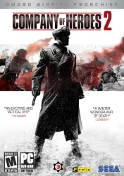 Company of Heroes 2 for PC/Mac/Linux for free