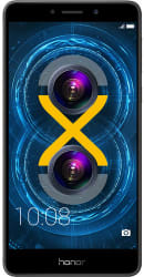 Unlocked Huawei Honor 6x 32GB Android Phone $180