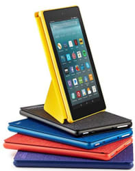 """Amazon Fire 7"""" 8GB WiFi Tablet for $30"""