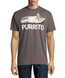 Men's Graphic T-Shirts for $4 each