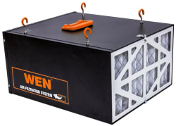 Wen Remote Controlled Air Filtration System $92