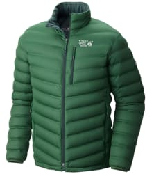 Mountain Hardwear Men's StretchDown Jacket $100