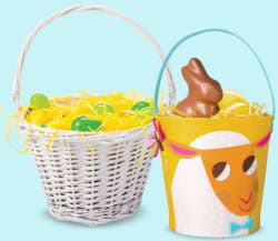 Easter Clearance Items at Target: 50% off, from $1